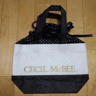 CECIL McBEE - ショッパー ドット柄❤