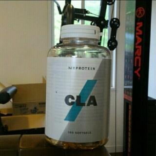 MYPROTEIN - 共役リノール酸(CLA) マイプロテイン