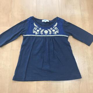 シップス(SHIPS)のシップス  ships  サイズ100  七分袖Tシャツ (Tシャツ/カットソー)