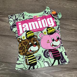 ジャム(JAM)のJAM Tシャツ 80(Tシャツ)