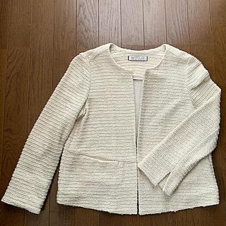 ガリャルダガランテ(GALLARDA GALANTE)の GALLARDA GALANTE のジャケット(ノーカラージャケット)