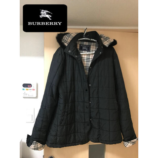 BURBERRY - 美品 バーバリーコート ジャケット ショートコート