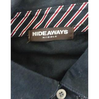 ハイダウェイ(HIDEAWAY)のハイダウェイ半袖Tシャツ♡(Tシャツ/カットソー(半袖/袖なし))