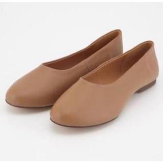 スライ(SLY)のSLY レーザパンプス(ローファー/革靴)