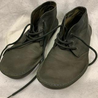 カンペール(CAMPER)のCAMPER(カンペール) デザートブーツ(ブーツ)