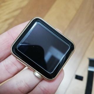 アップルウォッチ(Apple Watch)のApple watch初代です(スマートフォン本体)