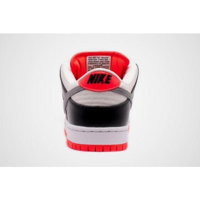 NIKE(ナイキ)のNIKE SB DUNK LOW INFRARED 28cm メンズの靴/シューズ(スニーカー)の商品写真