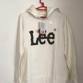 リー(Lee)のLee レディース パーカー(パーカー)