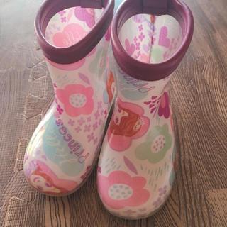 アカチャンホンポ(アカチャンホンポ)のソフィア 13cm 長靴(長靴/レインシューズ)
