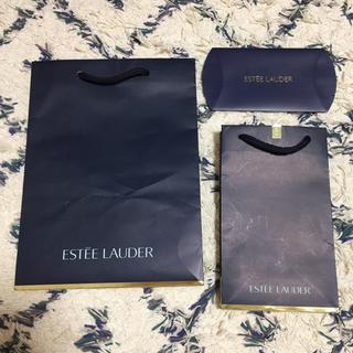 エスティローダー(Estee Lauder)のESTEE LAUDER ショップ袋(ショップ袋)