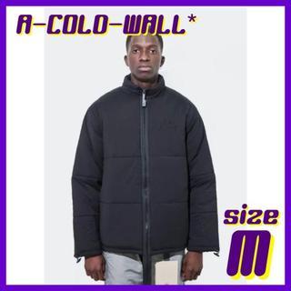 オフホワイト(OFF-WHITE)のACW A-Cold-Wall クラシック パファー ジャケット(マウンテンパーカー)