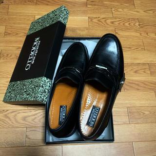 マドラス(madras)のmadras MODELLO 革靴(ドレス/ビジネス)