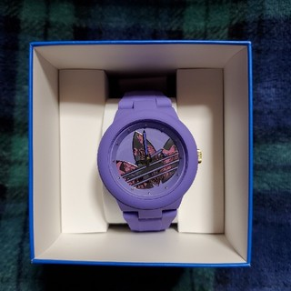 adidas - アディダス 腕時計⌚