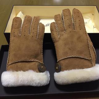 アグ(UGG)のyuri様専用(手袋)