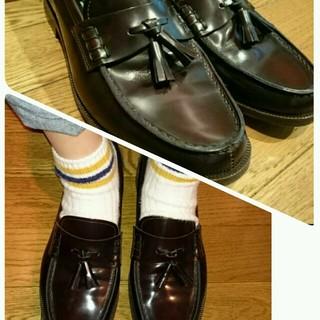 フラワー(flower)のみー様専用♪HARUTA ローファー(ローファー/革靴)