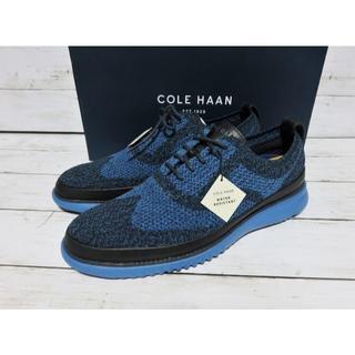 コールハーン(Cole Haan)の定価4.5万 COLE HAAN ZEROGRAND STLTOXWR 7.5(スニーカー)