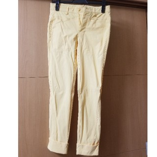 ダブルスタンダードクロージング(DOUBLE STANDARD CLOTHING)のDouble Standard Clothing ストレッチレギンス(カジュアルパンツ)