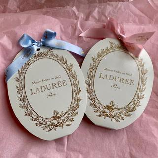ラデュレ(LADUREE)のラデュレ 紅茶セット(茶)