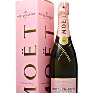 モエエシャンドン(MOËT & CHANDON)の新品・箱付き モエ・エ・シャンドン Moet et Chandon(シャンパン/スパークリングワイン)