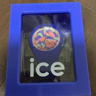 アイスウォッチ(ice watch)のice レディース腕時計(腕時計)