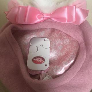 アンジェリックプリティー(Angelic Pretty)のAngelic Pretty ディズニーコラボ マリーちゃんベレー(ハンチング/ベレー帽)