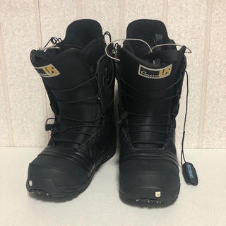 バートン(BURTON)のBURTON スノボ ブーツ 24.5cm(ブーツ)