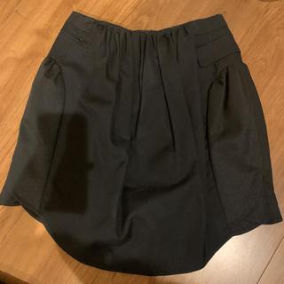 アンダーカバー(UNDERCOVER)のUndercover ボリュームスカート(ひざ丈スカート)