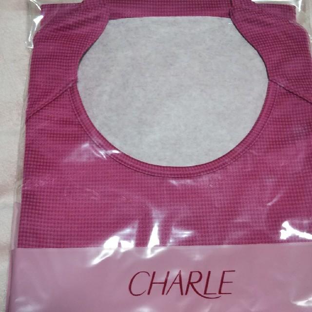 シャルレ(シャルレ)のシャルレカットソー レディースのトップス(カットソー(半袖/袖なし))の商品写真