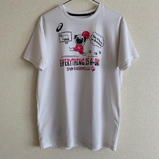 アシックス(asics)のアシックス バスケウェア(Tシャツ(半袖/袖なし))