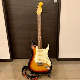 フェンダー(Fender)のエレキギター Fender ストラトキャスター(エレキギター)