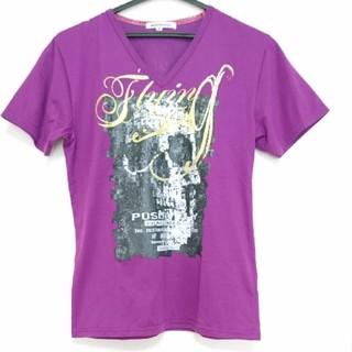 セマンティックデザイン(semantic design)のsemantic design メンズ トップス 半袖 Tシャツ Mサイズ(Tシャツ/カットソー(半袖/袖なし))