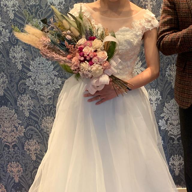 TAKAMI(タカミ)のウェディングドレス  ドレス  二次会ドレス  披露宴 レディースのフォーマル/ドレス(ウェディングドレス)の商品写真