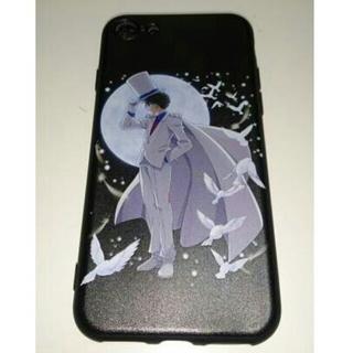 iPhoneアイフォン7・8ケース名探偵コナン(iPhoneケース)