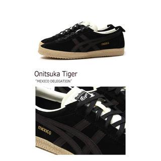 オニツカタイガー(Onitsuka Tiger)のOnitsuka Tiger メキシコ DELEGATION オニツカタイガー(スニーカー)