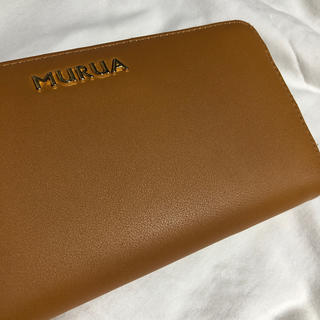 ムルーア(MURUA)の〈 財布 〉(財布)