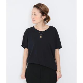 ドゥーズィエムクラス(DEUXIEME CLASSE)のドゥーズィエムクラス ROUND NECK Tシャツ 新品 (Tシャツ(半袖/袖なし))