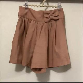 クチュールブローチ(Couture Brooch)のCouture Brooch キュロット S(キュロット)