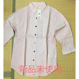 ブラウニー(BROWNY)の★ブラウニー7分袖シャツ(Tシャツ/カットソー(七分/長袖))