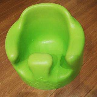 バンボ(Bumbo)のバンボ 緑色(その他)