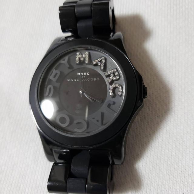 MARC JACOBS - 値下げしました!マークジェイコブス♡腕時計の通販