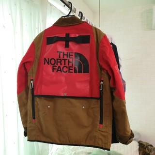 ジュンヤワタナベコムデギャルソン(JUNYA WATANABE COMME des GARCONS)のJunya Watanabe × The North Face 再構築ジャケット(カバーオール)