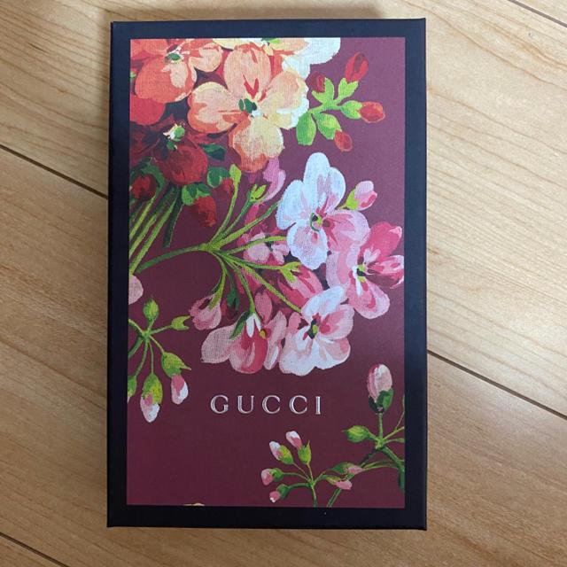 Gucci - 【中袋付き】GUCCI  空箱の通販