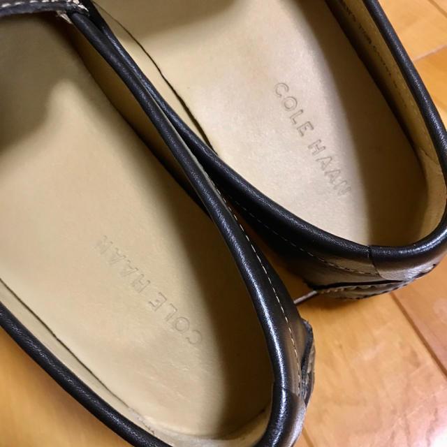 Cole Haan(コールハーン)のコールハーン ドライビングシューズ ローファー メンズ 25.5cm メンズの靴/シューズ(ドレス/ビジネス)の商品写真