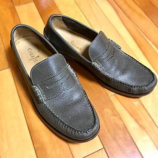 コールハーン(Cole Haan)のコールハーン ローファー 革靴 メンズ 26cm(ドレス/ビジネス)