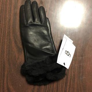 アグ(UGG)のアグ   💕新品✨✨(手袋)