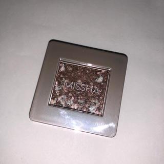 ミシャ(MISSHA)のミシャ グリッタープリズムシャドウ GBR01(アイシャドウ)