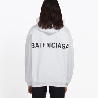 Balenciaga - BalenciagaフーディM新品