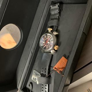 ガガミラノ(GaGa MILANO)のガガミラノ GaGa MILANO(腕時計)