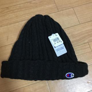 チャンピオン(Champion)のチャンピオン ニット帽 ニットキャップ(ニット帽/ビーニー)