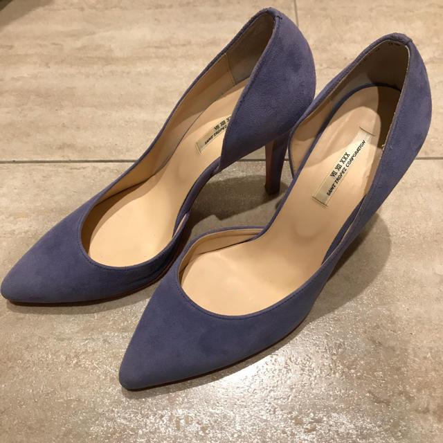 VII XII XXX(セヴントゥエルヴサーティ)のセブントゥエルブサーティー パンプス シューズ レディースの靴/シューズ(ハイヒール/パンプス)の商品写真